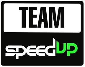 logo speedup team